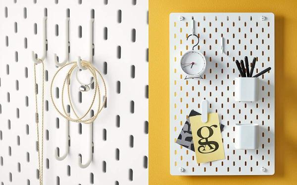 IKEA「低价商品」TOP13推荐:超低价入手!从细节改造房间的神奇生活小物这里挑