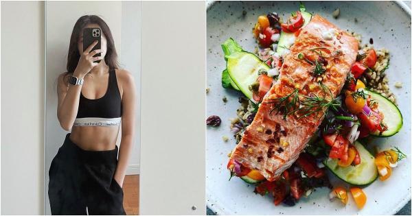 减肥到了瓶颈期,掌握增肌减脂饮食技巧让你轻松掉5kg,原来瑜伽,训练吃的食物不一样!