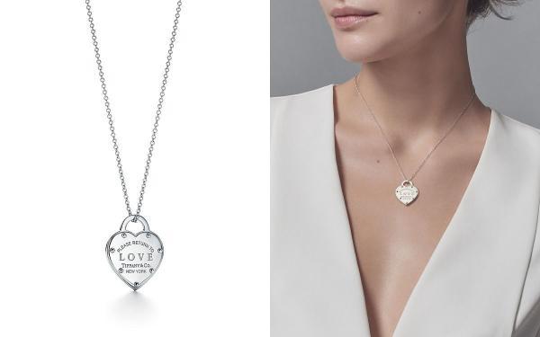 千元收藏小蓝盒!隐藏版Tiffany项链TOP7,总有一款适合你,新款价格整理,速来!