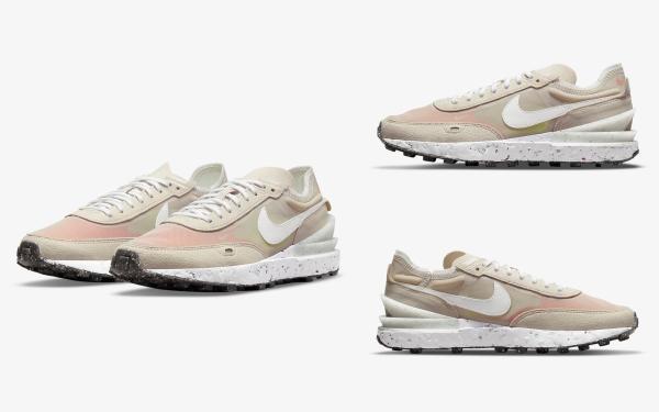 2021下半年必买五款NIKE爆款温柔奶茶限定球鞋,除了Air Force1这几双也超好看!
