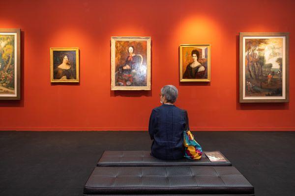2021下半年超强展览售票:ART TAIPEI国际艺术博览会、失败博物馆、永恒慕夏、teamLab
