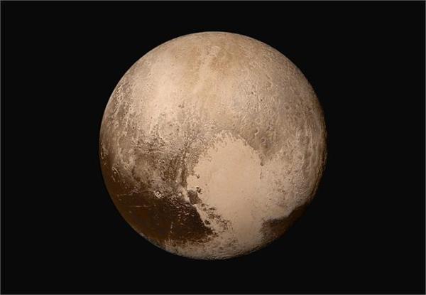 说了这么久,太阳系边缘的冥王星到底是行星还是白矮星?