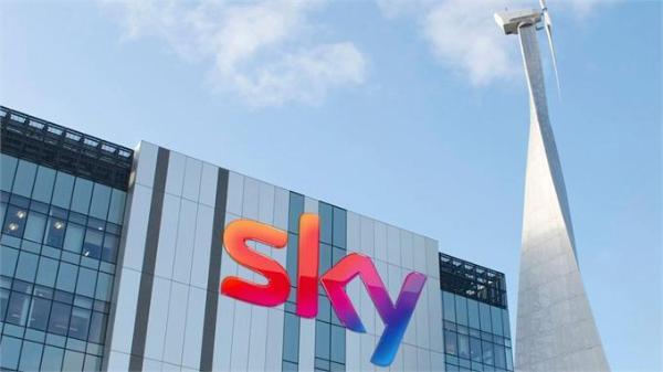 400亿美元!天空广播被收购下月11日将落锤 康卡斯特放手一搏力压福克斯