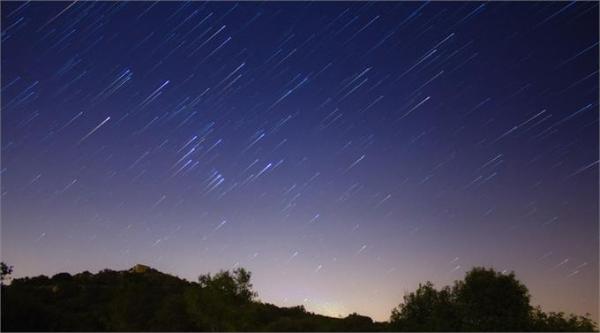 视觉盛宴!十月浪漫时刻表发布 世界七大流星雨之一将重现夜空