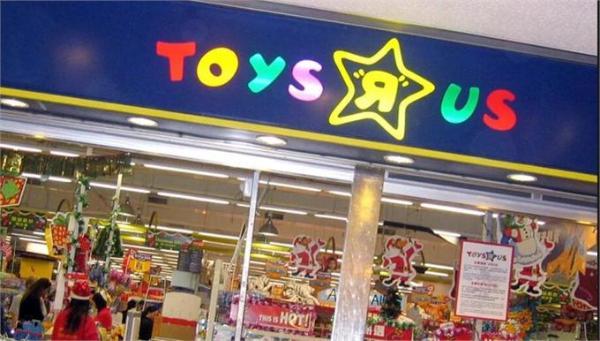 东山再起?玩具反斗城取消出售品牌和域名转而支持重组
