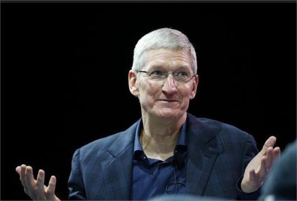 苹果CEO库克:不要相信科技说更多用户数据带来更好服务 都是废话!