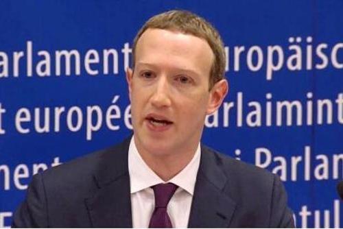 Facebook数据泄露影响300万欧洲用户 16...