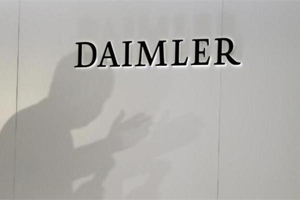 戴姆勒再次下调盈利预测 今年营业利润将下降10%以...