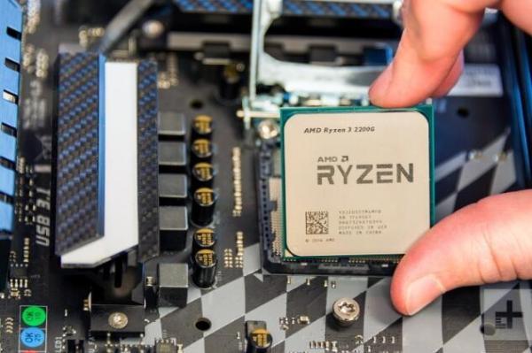 AMD与英特尔大比拼:到底应该选择哪家CPU?