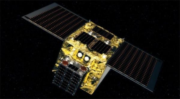 太空商机!卫星残骸商业清理公司融资超过一亿美元