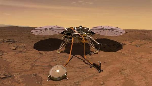 NASA局长憧憬月球和火星:这两个星球有可能蕴藏着我们的未来