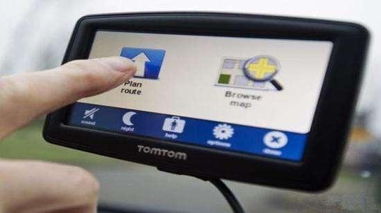 迈向智能驾驶汽车时代,荷兰地图厂商TomTom站在了十字路口上