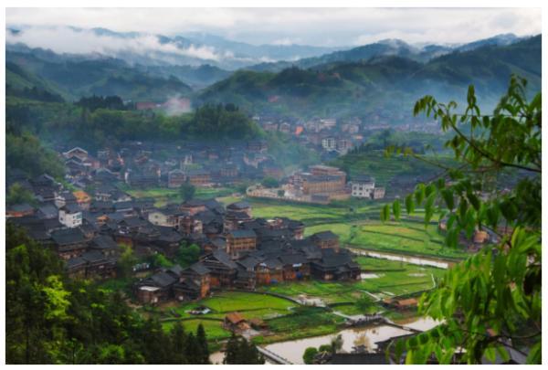 中国农村将成为未来电子商务角逐的战场 这三点是最有力的证据