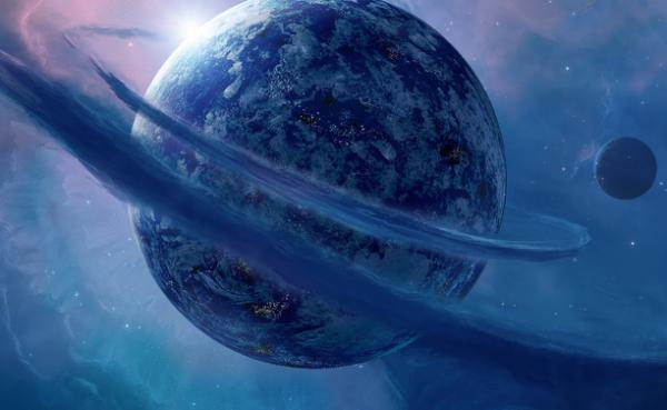 系外超级行星确认!离奇的运行轨道或暗示太阳系第九大行星存在