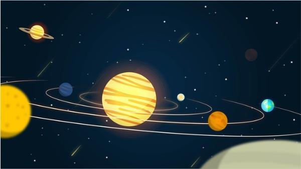 """里程碑!太阳轨道飞行器公布最新成果:揭秘""""营火""""、太空天气和彗星解体"""