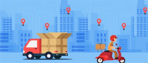 新的里程碑!我国快递年业务量首次突破800亿件 平均一个月猛增一百亿