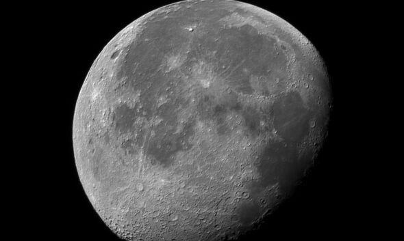 回家倒计时!6天环月等待后,嫦娥五号第一次月地转移入射成功