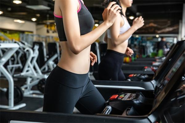 按次按时消费!上海共享健身房正式开放,最低两元每小时