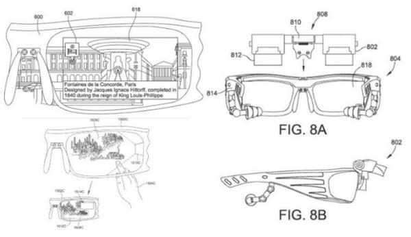 微软新专利将终结雾灯?恶劣条件下AR眼镜或平视显示器提供清晰视野