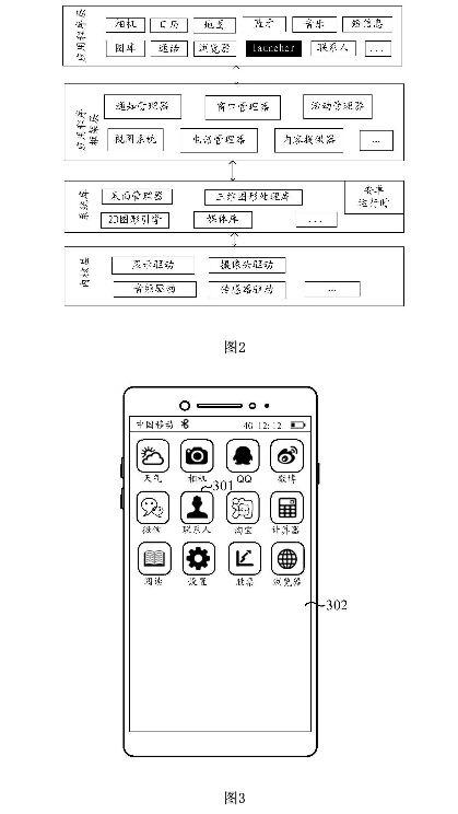 """华为公开""""一种应用图标的显示方法及电子设备""""专利 增强图标的用户引导性"""