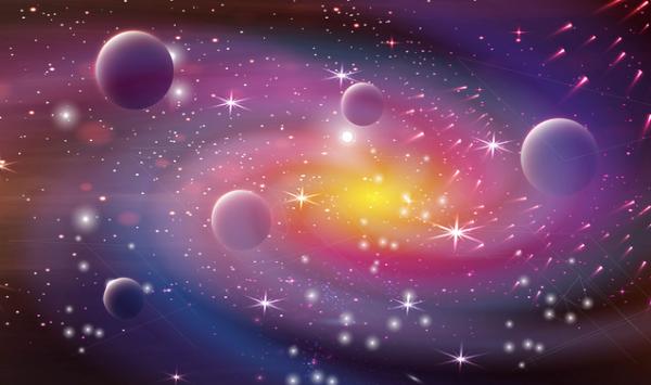 Arxiv:一颗新发现的红背毫秒脉冲星双星 距离地球7500光年