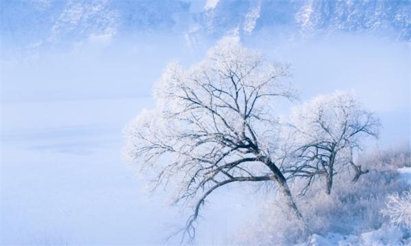 小心冻伤!全国冻哭预警地图出炉 或创下近20年来冬季最低气温