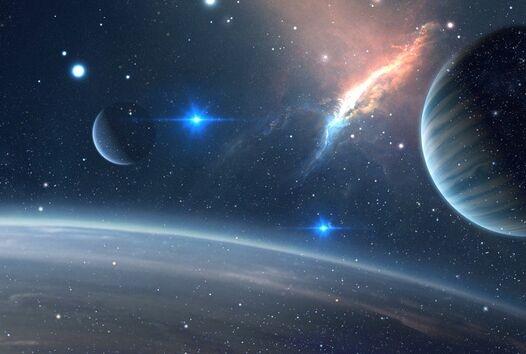 134亿光年!天文学家发现迄今为止最古老、最遥远的星系