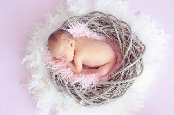 为什么母乳喂养对婴儿有好处?发现了生物机制