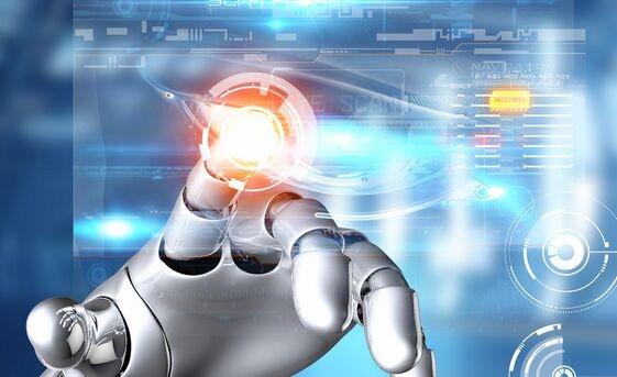 最新数据!美国在人工智能方面领先世界 中国正在加紧追赶