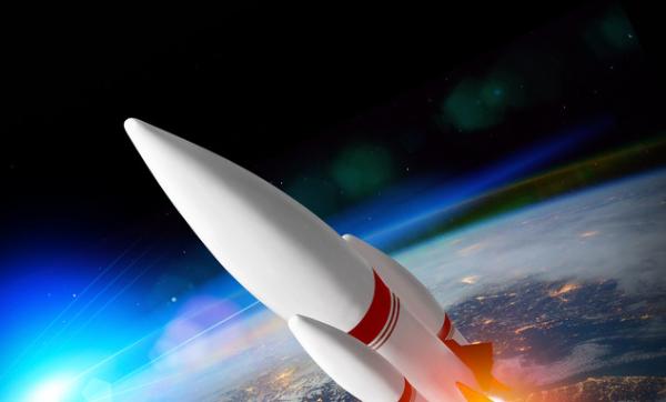 利用磁场 火箭推进的新概念可能会把人类送到更远的星海