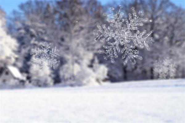 -19.5℃!北京现1966年以来最冷早晨,多地迎来2021年初雪