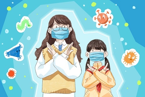 接种疫苗后不需要戴口罩?钟南山回应:还有感染的风险 注意防护