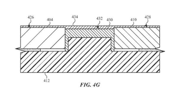 苹果新专利曝光:正研发技术来掩盖iPad和iPhone的天线缝隙