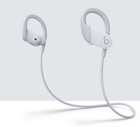 苹果Beats耳机新专利曝光:挂耳式让佩戴更舒适!