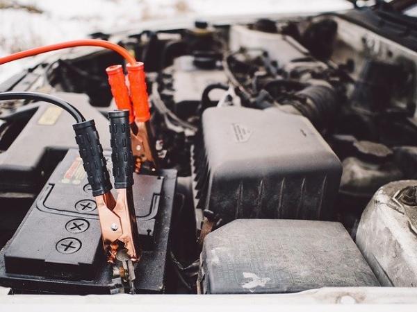 二氢吩嗪共聚物可制作低成本、充电快、稳定性高的电池阴极