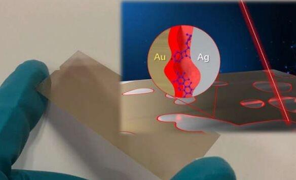 化学传感芯片迎新进展:接近量子极限,手持设备就能探测痕量化学物质