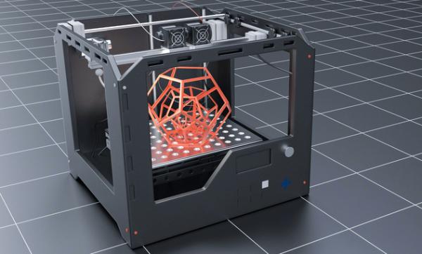 《自然》子刊:4D打印分辨率达到亚微米级别,可应用于纳米光子学领域