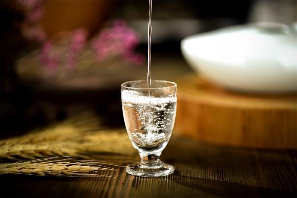 """定了!""""中国白酒""""英文名改了,正式变更为""""Chinese Baijiu"""""""