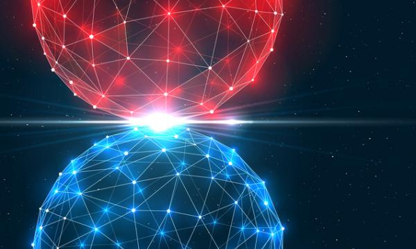 《物理评论快报》:新方法可实时控制微波光子与磁振子相互作用