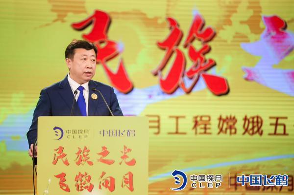 中国飞鹤全球首发母乳研究成果 未来还将与中国探月工程保持深度合作