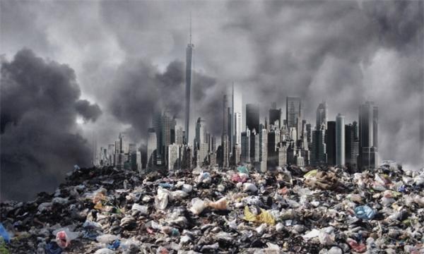 南亚3条大河,每天将30亿颗微塑料排入大海