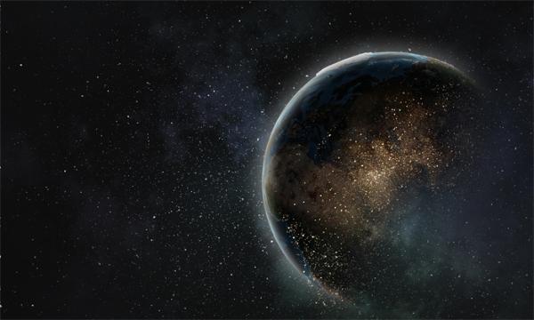 南大团队预测在冰巨人内部存在二氧化硅混合配位的高压相 结果发表在物理学的顶刊上