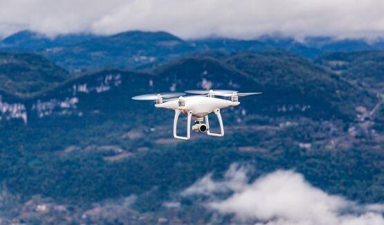 灵活方便!TCL披露无人机相关专利可以用语音控制无人机