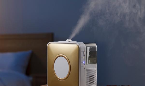 《流体物理学》:空气净化器会增加病毒传播风险,空间越小风险越大