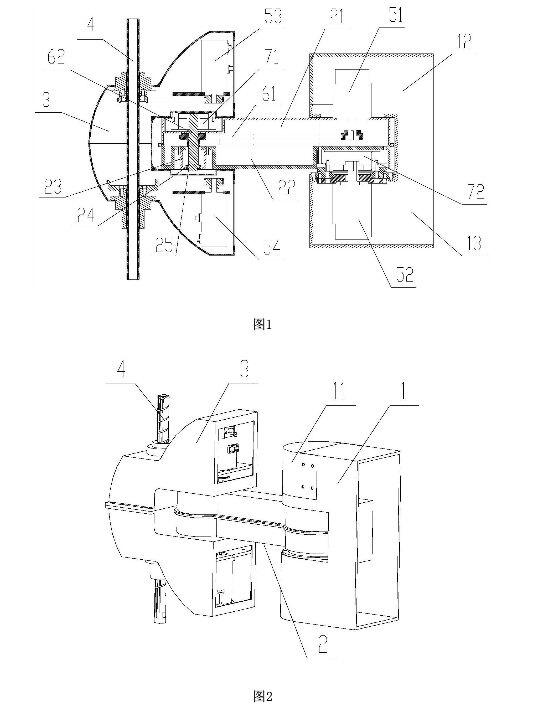 格力公开3项机器人相关专利 涉及关节臂结构、时钟同步方法等