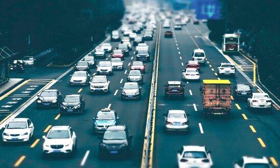 """美国代表团披露了一项关于""""速度测定方法""""的新专利 以帮助判断速度的准确性和避免危险驾驶"""