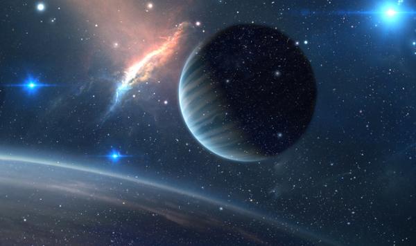 """为了观察星系的""""隐藏角落"""" 天文学家使用了一种新方法"""