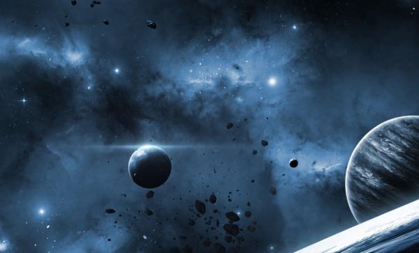 """天文学家发现了一个""""温暖的海王星"""" 它比地球更大更重"""