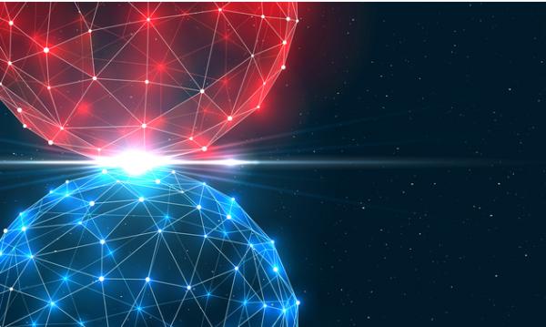 《自然》子刊:研究人员与谷歌合作在53量子位NISQ器件上实现量子近似优化算法