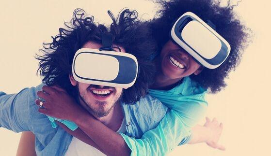 苹果AR/VR新专利曝光:Apple Glass将采用磁性智能手套 提供精准用户控制